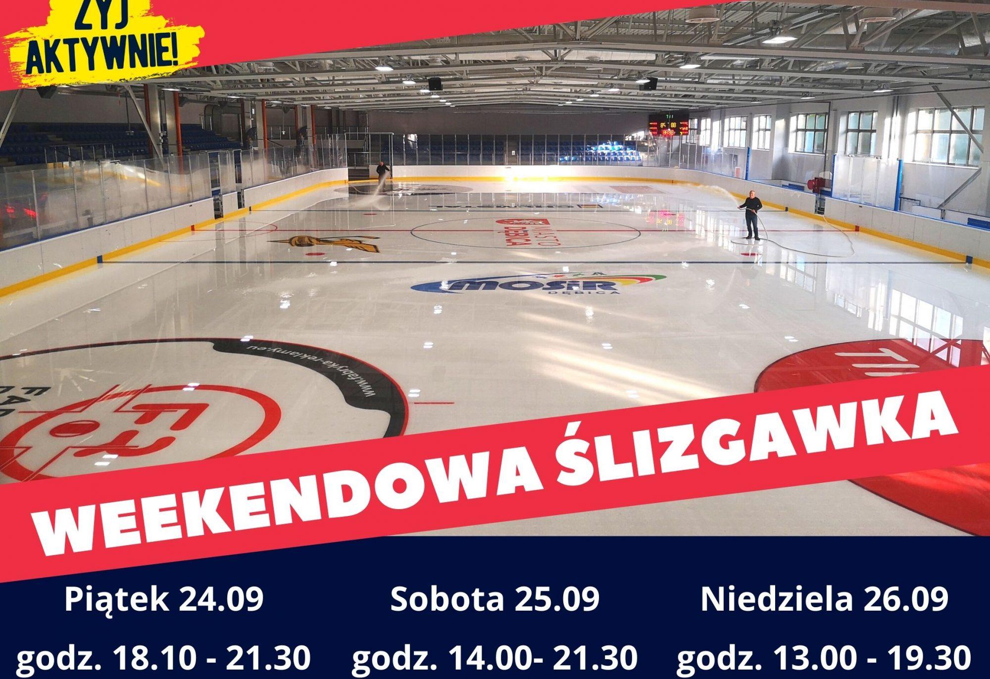 Weekend na lodzie 25-27.09
